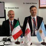 Dr. Giovanni Botti - Dr. Gabriel Moina