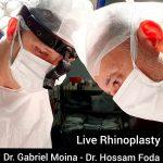 Dr. Hossam Foda - Dr. Gabriel Moina.