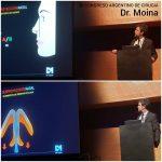 90 Congreso Argentino de Cirugía. Dr. Daniel Moina y Gabriel Moina. Rinoplastia.