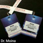 90 Congreso de Cirugía. Rinoplastia. Dres. Gabriel y Daniel Moina.