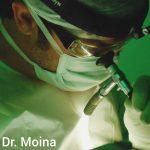Dr. Daniel Moina, Experto en Rinoplastia.